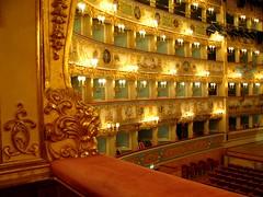 La Fenice (paula soler-moya) Tags: venice italy opera italia venezia lafenice