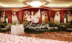 wedding decoration jakarta 09 (Azalia Decoration) Tags: wedding shangrila azalia azaliadecoration azaliadekor
