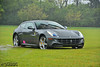 Ferrari FF (scott597) Tags: columbus ohio dublin wet water rain grey italian gathering 2014