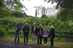 Mill Road, Arundel (Jainbow) Tags: road friends mill with walk arundel jainbow