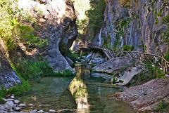 Cerrada de Elías (Sierra de Cazorla, Jaen) (J.A.G. Gallego) Tags: río sony jaen sierradecazorla borosa a99 cerradadeelías darktable tamron2470usd