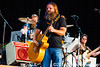Jamey Johnson @ DTE Energy Music Theatre, Clarkston, MI - 08-17-14