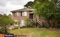 3 Ballantrae Drive, St Andrews NSW