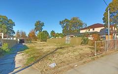 239 MILLER ROAD, Bass Hill NSW