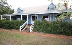 1001 Old Bundarra Road, Gilgai NSW