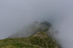 Passo del Lupo (Madone) . Svizzera (Toni_V) Tags: summer mist fog schweiz switzerland tessin ticino europe nebel suisse hiking rangefinder svizzera madone wanderung m9 2014 svizra summiluxm 35mmf14asph 35lux messsucher passodellupo ©toniv 140828 leicam9 l1018532 lavertezzomadonelocarno