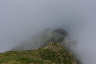 Passo del Lupo (Madone) . Svizzera