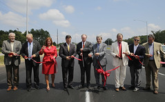 09-08-2014 Decatur Beltline Ribbon Cutting