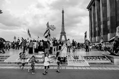 Trocadro (steve higgs) Tags: paris tower egypt eiffel trocadro