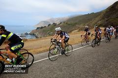 Y15A3756 (Best Buddies International) Tags: cycling buddies best highway1 hearstcastle challenge pacificcoasthighway bestbuddies centuryride charityride bestbuddieschallenge jeremiahangel