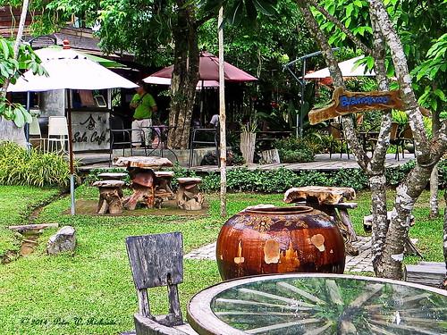 """""""Sala Coffee"""" Chiang Mai."""