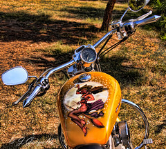 La Bruja (J.Gargallo) Tags: bike harley motorbike harleydavidson moto motorcycle motos motocicleta bigtwin