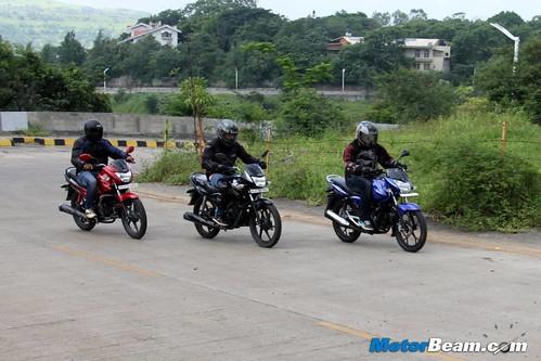 Honda-Shine-vs-Discover-125M-vs-Hero-Glamour-19