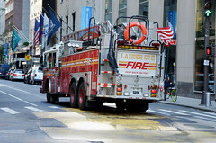 FDNY Ladder 2 (Emergency_Vehicles) Tags: new york 2 fire ladder fdny department