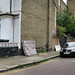 Mattress & other rubbish in Reform Row N17