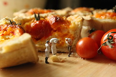 supplies (trackybottoms) Tags: food tomatoes homemade ho littlepeople homebaking smallpeople