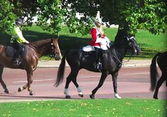 London, Horse guards (ekenitr) Tags: city uk england urban london engeland changingoftheguard horseguards ekenitr