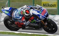 GP Brno 2014 Lorenzo (kit.hl68) Tags: nikon brno lorenzo yamaha motogp 2014 gpbrno