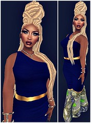 !LOTD#120 Beauty is her name (CutiePie Bugatti) Tags: adored illmatic angelrock ryca pinkfuel bomshie