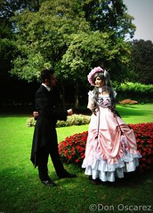 Sigurt 2014 (Don Oscarez) Tags: mostra anna del kiss riviera italia cosplay hilton mantova don mira venezia giappone brenta castelli padova dolo sigurt oscarez