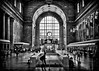 Toronto Union Station 3:23PM (thelearningcurvedotca) Tags: toronto ontario canada canadian unionstation arch architecture archway background blackwhite blackandwhite briancarson brick building city classic clock design downtown environment experimental famous foto geometric glass gothic historic history icon indoors interior landmark light lines monochrome monument old pattern perspective photo photograph photography people stone street structure thelearningcurvephotography texture trainstaion travel urban wall window wwwthelearningcurveca bwartaward bej blackwhitephotos blackandwhiteonly blogtophoto bwemotions cans2s discoveryphotos flickr10 iamcanadian linescurves torontostreetcandids torontoist true2bw yourphototips