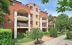 10/1 Belmore Street, North Parramatta NSW