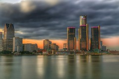 motor city | detroit.