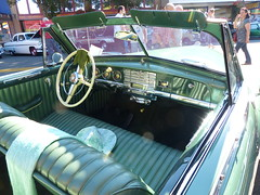 1949 plymouth (bballchico) Tags: 1949 plymouth series2p18 specialdeluxe convertible greenpea 206 washingtonstate