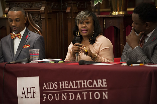 AIDS is a Civil Rights Issue: Brooklyn