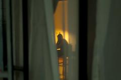 Espiando (Antonio Rioseco) Tags: voyeur spy curtains cortinas espiar espa voyerismo voyeurismo