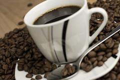 Coffee (drr.marcel) Tags: coffee kaffee bohne tasse cup
