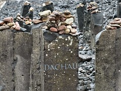 Roma monument (Gerard Stolk (vers l'Angleterre)) Tags: thringen buchenwald roma monument dachau
