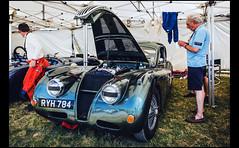 Jaguar XK 140 (1955) (Laurent DUCHENE) Tags: peterauto lemansclassic 2016 bugatti jaguar xk 140 jaguarclassicchallenge