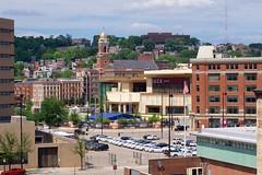 Downtown Cincinnati (Travis Estell) Tags: belleventcentre cbd centralbusinessdistrict cincinnati downtown downtowncincinnati jackcasino jackcasinocincinnati ohio