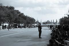 DSCF3264 (mesodiarDA) Tags: thailand king people street temple