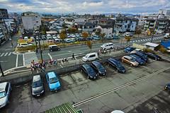 20161025_DP0Q6144 (NAMARA EXPRESS) Tags: landscape city view street town evening autumn cloudy outdoor color foveonclassicblue toyonaka osaka japan foveon sigma dp0 quattro wide ultrawide superwide namaraexp