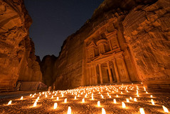Petra By Night (L Hong Trung) Tags: alkhazneh bedouin conormacneill hashemitekingdomofjordan jebelalmadhbah jordan jordanian kingdomofjordan maan nabataean nabataeans petrabynight rosecity thetreasury thefella thefellaphotography unesco valleyofmoses wadimusa aroseredcityhalfasoldastime almamlakahalurdunyahalhshimyah arab arabic astro astrophotography candles courtyard desert digital dslr gorge islam islamic lanterns middleeast mountain mountains muslim night nighttime nomad petra photo photograph photography pillars religion religious rock rocks roseredcity sandstone slr star stars temple treasury valley worldheritagesite          jo