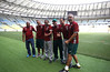 Treino do Fluminense no Maracanã  - 27/10/2016 (Fluminense F.C.) Tags: nelsonperez treino fluminense brasileirão2016 maracanã arthur pedrão alex silva velloso