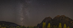 Val Veny night panorama (Bernhard_Thum) Tags: bernhardthum thum valveny montblanc peuterey night nightonearth carlzeiss distagonotus2814zf otus1428 nature milkyway alps capturenature elitephotography landscapesdreams