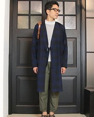October 07, 2016 at 10:36AM (audience_jp) Tags: shop fashion ootd audienceshop   japan kouenji  snap         upscapeaudience tokyo  aud2742 audience   coordinate
