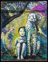 Street Art Camden, London (Flossyuk) Tags: graffiti streetart london camden street art
