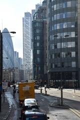 DSC_4170 (photographer695) Tags: london bus route 205 bishopsgate
