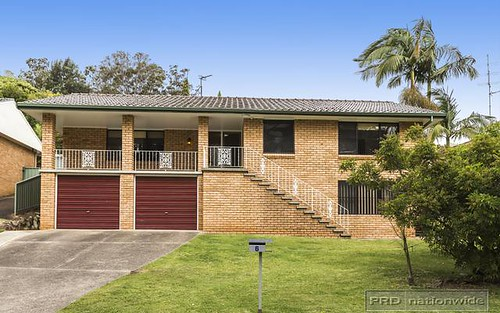 6 Woden Close, Cardiff NSW