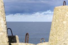 _DSC5251_n (fototaza) Tags: sea whitesail sail sailboat