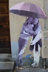 Le Mouvement_3036 passage du Moulin des Prs Paris 13 (meuh1246) Tags: streetart paris lemouvement passagedumoulindesprs paris13 parapluie butteauxcailles