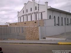 CONGREGAO CRIST NO BRASIL BAIRRO VILA MENEZES EM TATU (PHOTOGRAPHE PIVA CANTIZANI) Tags: congregao crist no brasil bairro vila menezes em tatu