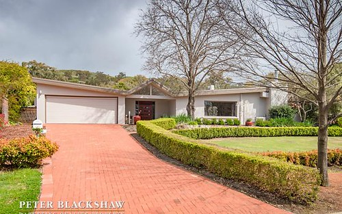 8 Scarborough Street, Red Hill ACT 2603