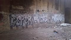 1440885561834 (Thatblindbat) Tags: cose tbm scoe scoe5 art streetart graffiti ctgraffiti freights esper throwie ims imscrew