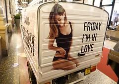 Friday i'm in Love (Gerard Stolk (durant lAvent)) Tags: thehague lahaye haag denhaag passage fridayiminlove samfriday