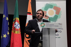 Pedro Passos Coelho na Abertura das Jornadas Consolidação, Crescimento e Coesão